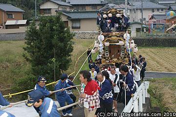 志賀神社祈願祭